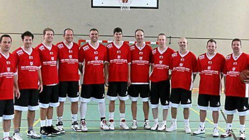 wolfenbüttel basketball